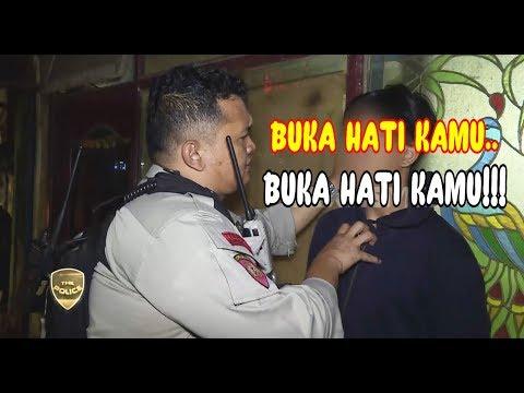 Tim Raimas Backbone Bubarkan Tawuran | THE POLICE (21/01/20) Part 1