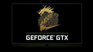 Shadow Warrior 2 на GeForce GTX
