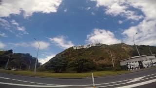 New Zealand - December 2016