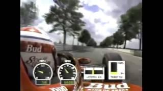 1994 CART IndyCar Belle Isle ITT Automotive Detroit Grand Prix (Full Race)