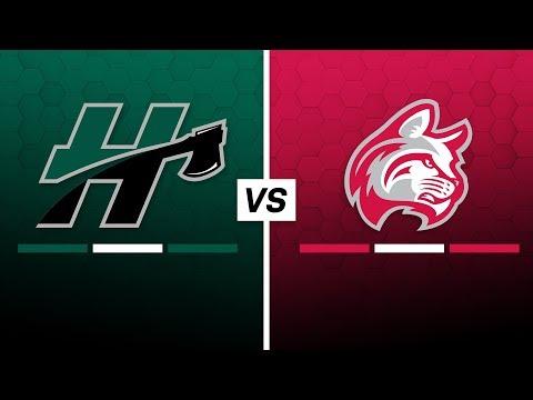 Huntington Vs. Indiana Wesleyan (Men's Basketball) -- 1.12.19