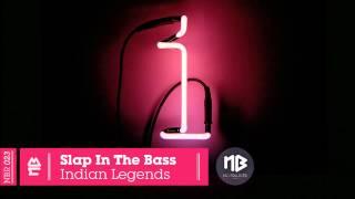 Slap In The Bass - Chant (Original)