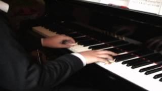 楽譜は、ヤマハの「月刊ピアノ2010年9月号」のものを使いました。 先日...