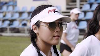 Malaysian Open Women 2019 Promo