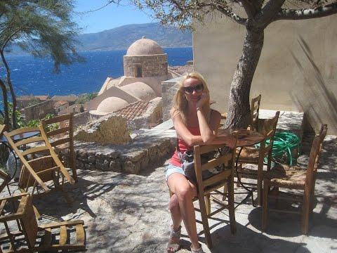 Знакомства онлайн в Греции -