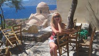 Смотреть видео отдых греция цены видео