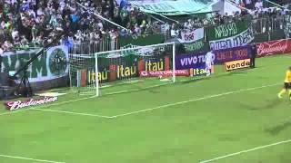 Chapecoense 0 X 1 Corinthians Campeonato Brasileiro 2014