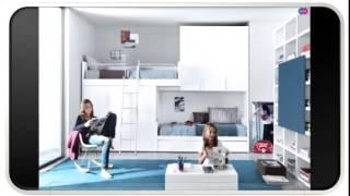 The Best Blue Modern Furniture
