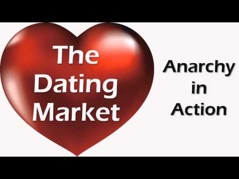 The Dating Market: Anarchy in Action (by Julian Adorney)