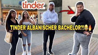 Tinder Albanischer Bachelor⁉️😂🔥| ONUR