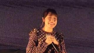 RiRiKAオンステージ@東京味わいフェスタ2018.