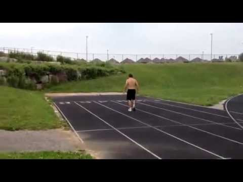High Intensity Interval Training (For Fat Loss)