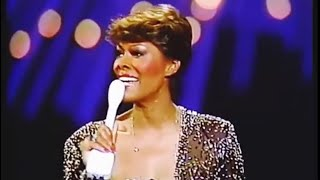 Dionne Warwick | I'll Never Love This Way Again | Live | GRAMMYs