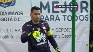 ¡Equidad vs Santa Fe! - Win Sports