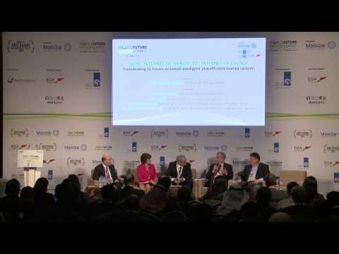 "From ""Internet of Things"" to ""Internet of Energy"" 