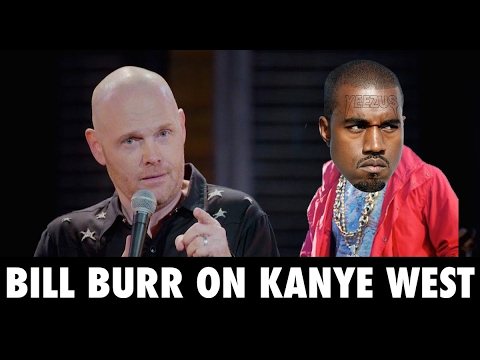 Bill Burr vs Kanye West | NEW 2017 Comedy Special | Walk Your Way Out