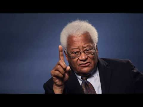 Honoring a Civil Rights Giant, Reverend James Lawson