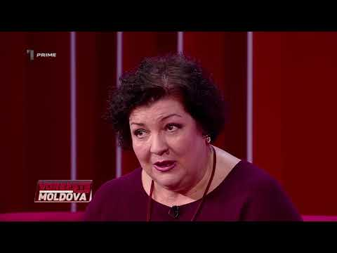 """52. Vorbește Moldova """"ULTIMUL """"MĂRȚIȘOR"""" AL Elenei Fedcu"""" 19.03.2018"""
