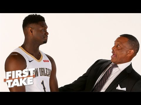 The clock is ticking on the Pelicans' chances at a title with Zion – Max Kellerman   First Take