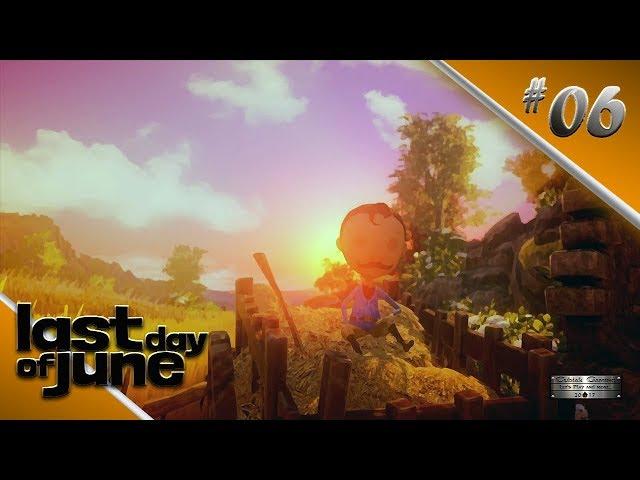 DER HUNDE-DOMPTEUR 💖 Let's Play LAST DAY OF JUNE #06