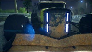 engine ford problem
