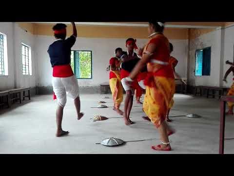 DHALI DANCE , SATUIR.N SCHOOL