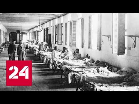 Пандемия: как распространяется коронавирус - Россия 24