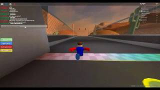 jeffy SML roleplay on Roblox ft.dalton On lightning Mcqueen obby