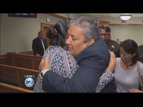 Not guilty: Jury acquits Hawaii Mayor Billy Kenoi on all counts