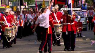 The Long Shadow - Polsat Viasat History - promo