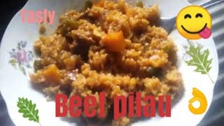 Cook pilau the easy way