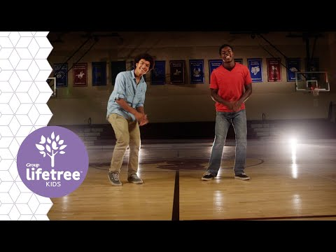Power Shuffle | Everest VBS Music Video | Group Publishing