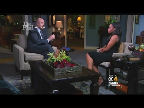 Shayanna Jenkins-Hernandez Speaks Out On Dr. Phil Show.