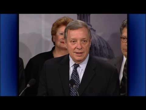 Reid Unveils Senate Health Care Bill