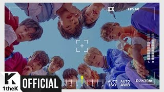 [MV] 1THE9(원더나인) _ 1st MINI ALBUM 'XIX' Official Music Video
