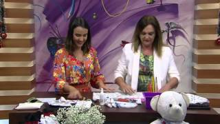 Almofada aromatizante para xícara – Vera Brugin PT1
