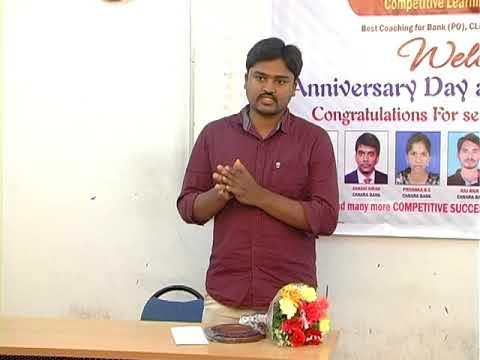 Bank coaching tutorial in Bangalore