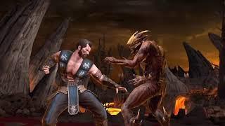 Mortal Kombat Brutal 3v3 Kombat (Iphone 5s Gameplay Walkthrough Part 05)