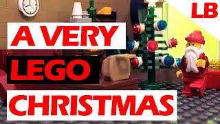 A VERY LEGO CHRISTMAS