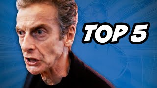 Doctor Who Series 8 Episode 10 and Finale Trailer Breakdown(, 2014-10-26T01:02:09.000Z)