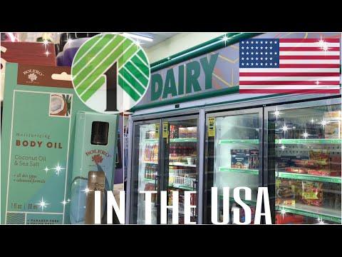 Dollar Tree Shop The USA Tour