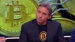 Bitcoin besproken in Nieuwsuur 4 december 2017. Snel inslaan of wegblijven van de bubbel?