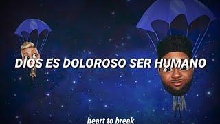 P!nk - Hurts 2B Human ft. Khalid (Sub. Español) (Letra en ESPAÑOL) (Subtitulada al Español)