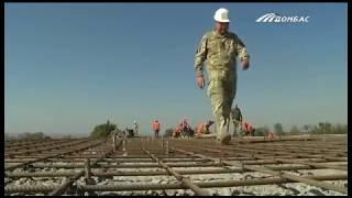 Мост между Попасной и Бахмутом скоро восстановят
