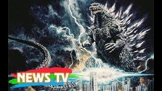 Top 10 bộ phim về quái vật khổng lồ tấn công xuất sắc nhất mọi thời đại