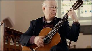 Chaconne in d minor by J.S.Bach (Arr. John Feeley)