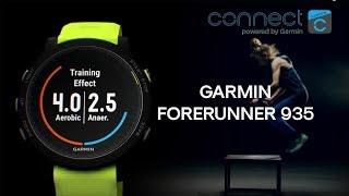 Garmin Forerunner 935: il miglior Sportwatch