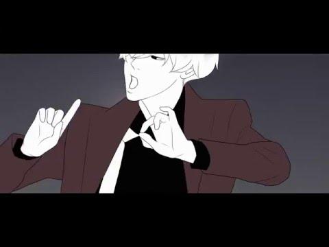 Tokyo Ghoul(도쿄구울) - Danger(괴도)