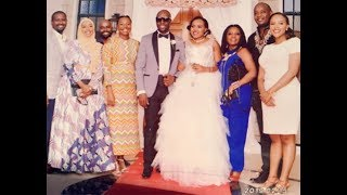 NTV anchor Dennis Okari's wedding underway | Kenya news today