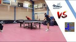 FERRIERE US 2 vs ROYAN SAINT SULPICE 1 | NATIONALE 3 | TENNIS DE TABLE | HIGHLIGHTS